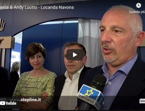 Oxigenia & Andy Luotto – Locanda Navona